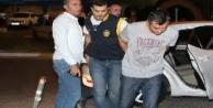 Vurgun yapan müdür Alanya#039;ya getirildi