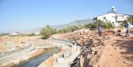 Yücel#039;den Alanya#039;ya çağ atlacak yol projesi