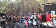 Alanya Bisiklet Festivali sona erdi
