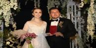 Alanya bu düğün de buluştu