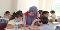 Alanya Gençlik Merkezi#039;nin minik ziyaretçileri