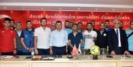 Alanya Türkiye finallerine ev sahipliği yapacak