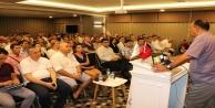 Alanyada 'Dijital Devrim semineri