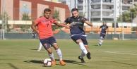 Alanyaspor, Antalyaspor maçına hazırlanıyor