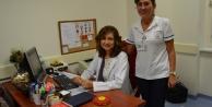 ALKÜ#039;nün Diyabet Okulu halkın hizmetinde
