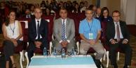 ALKÜde Uluslararası ekonomi kongresi yapıldı