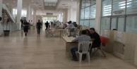 Antalya Barosu#039;nda Balkan güven tazeledi