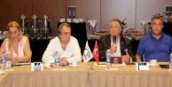 Antalyanın futbol turizmindeki hedefi 2 bin takım