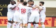 Antalyasporda hedef Avrupa Ligi
