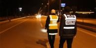 Asayiş uygulamasında 166 kişi yakalandı