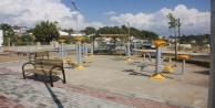 Avsallar Mahallesi#039;ne yeni park müjdesi