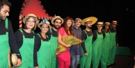 Belediye Tiyatrosu sezona #039;merhaba#039; dedi