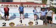 Biathle ve Triathle Türkiye Şampiyonası sona erdi