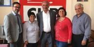 CHP Akseki#039;de belediye başkan adaylığı için 2 kişi başvuruda bulundu