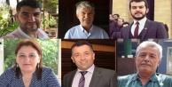 CHP#039;den adaylık için 6 başvuru