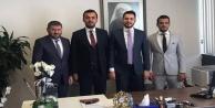 Daşdelen Bakan Çavuşoğlu#039;nun danışmanı oldu