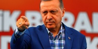 Erdoğan#039;dan, Bahçeli#039;ye ittifak yanıtı