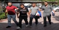 Fotoğrafçılık yapılmasına izin vermeyen işletmeciye silahlı saldırı
