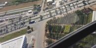 Helikopter ve dron destekli trafik denetimi