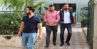 İşadamına şantaj yaptığı iddia edilen 3 kişi serbest bırakıldı