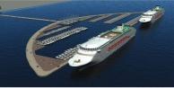 Kurvaziyer ve Yat Limanı Projesine ilk talip