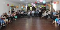 Mesafeler Engel Tanımaz Projesi Alanya#039;da