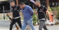 Organize suç örgütü çökertildi: 22 şüpheli yakalandı