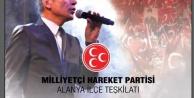 Türkdoğan#039;dan Cumhuriyet konserine davet