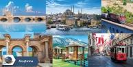Türkiyenin en medyatik şehirleri belli oldu