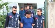 Yaşlı kadını 100 bin TL dolandıran 4 kişi tutuklandı