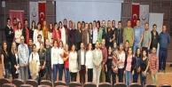 """Acil Servislerde Etkili İletişim"""" eğitimi"""