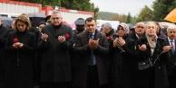 Alaiye Şehitleri Çatalca#039;da dualarla anıldı