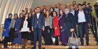 Alanya Ak Parti#039;den temayül açıklaması