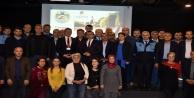 Alanya Belediyesi#039;nden 'Cesaret Yönetimi semineri