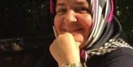 Alanya#039;da kadının feci ölümü