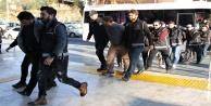 Alanya#039;da 26 milyonluk vurguna 4 tutuklama