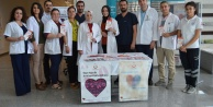 Alanya#039;da organ bağışına yoğun ilgi