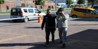 Alanya#039;da uyuşturucu operasyonu: 4 gözaltı