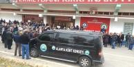 Alanya Kent Konseyi Edirne ve Çanakkale#039;de