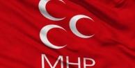 Alanya MHP#039;den 7 isim meclis üyeliği için istifa etti