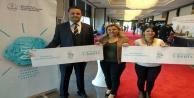 Alanya Özel Eğitim Meslek Okulu 2 ödül aldı