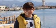 Alanyalı ortaokul öğrencisi kaza kurbanı