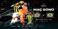 Alanyaspor, Fenerbahçe#039;ye konuk oluyor