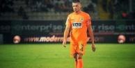 Alanyaspor#039;un genç yıldızı A Milli takıma çağrıldı