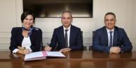 ALKÜ, Bahçeşehir ve Bil#039;le protokol imzaladı