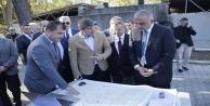 Antalyanın geleceğini garanti altına alan arıtmalar