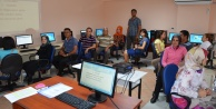 Asmekten bilgisayar işletmenliği kursu
