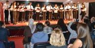 Atatürk#039;ün sevdiği şarkıları seslendirdiler