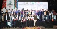 Azeri ve Türk gençleri buluştu