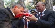Bakan Çavuşoğlu#039;ndan Fransız bakana tepki: quot;Açıklamaları terbiyesizlikquot;